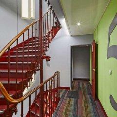Отель Campanile Paris 14 - Maine Montparnasse Франция, Париж - 3 отзыва об отеле, цены и фото номеров - забронировать отель Campanile Paris 14 - Maine Montparnasse онлайн интерьер отеля фото 3