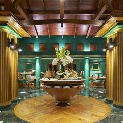 Chiva-Som International Health Resort Hotel питание фото 2