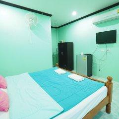 Отель Sai Rung Resort удобства в номере