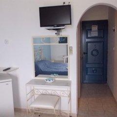 Отель Flisvos Греция, Агистри - отзывы, цены и фото номеров - забронировать отель Flisvos онлайн удобства в номере