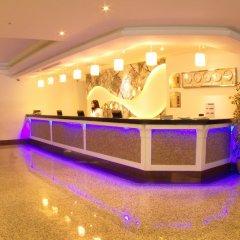 Отель Green Nature Resort & Spa - All Inclusive интерьер отеля фото 4