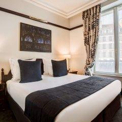 Отель Hôtel Pont Royal комната для гостей фото 3