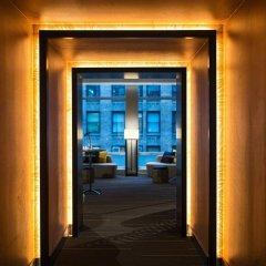 Renaissance New York Midtown Hotel сауна