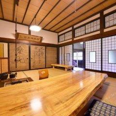 Отель Syoho En Япония, Дайсен - отзывы, цены и фото номеров - забронировать отель Syoho En онлайн помещение для мероприятий фото 2