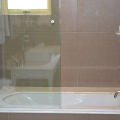 Отель Lamartine 619 Residencial Мехико ванная фото 2