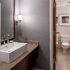 Отель Hyatt Regency St. Louis at The Arch ванная