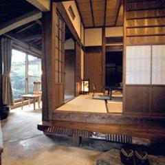 Отель Kaikatei Хидзи сауна
