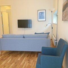 Отель Torslanda Studios Швеция, Гётеборг - отзывы, цены и фото номеров - забронировать отель Torslanda Studios онлайн удобства в номере