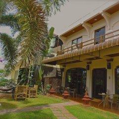 Klong Muang Sunset Hotel фото 4