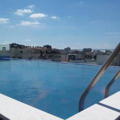 Отель Jupiter Lisboa Hotel Португалия, Лиссабон - отзывы, цены и фото номеров - забронировать отель Jupiter Lisboa Hotel онлайн бассейн фото 2