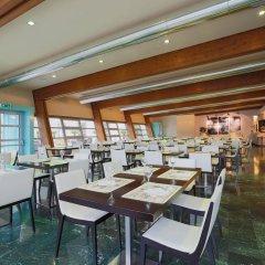 Отель Victoria Terme Тиволи гостиничный бар