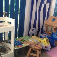 Отель Yiasu Serviced Apartments Таиланд, Паттайя - отзывы, цены и фото номеров - забронировать отель Yiasu Serviced Apartments онлайн детские мероприятия фото 2