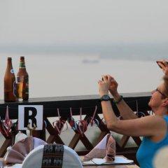 Ayarwaddy River View Hotel фитнесс-зал фото 3