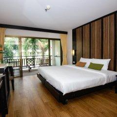Отель Deevana Patong Resort & Spa 4* Номер Делюкс с различными типами кроватей фото 2
