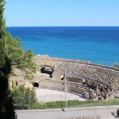 Гостевой Дом Forum Tarragona пляж фото 2
