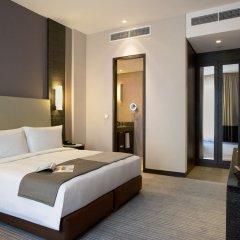 Отель Hili Rayhaan By Rotana ОАЭ, Эль-Айн - отзывы, цены и фото номеров - забронировать отель Hili Rayhaan By Rotana онлайн комната для гостей фото 2