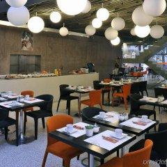 Отель Design Metropol Прага питание фото 3