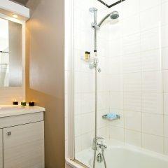 Отель Residhome Toulouse Occitania Франция, Тулуза - отзывы, цены и фото номеров - забронировать отель Residhome Toulouse Occitania онлайн ванная