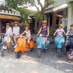 Отель Hoi An Chic детские мероприятия фото 2