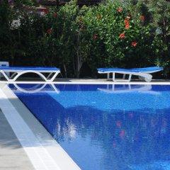 Navy Hotel Турция, Мармарис - 4 отзыва об отеле, цены и фото номеров - забронировать отель Navy Hotel онлайн бассейн фото 3