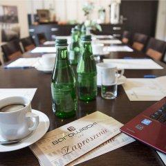 Отель Borowiecki Польша, Лодзь - 3 отзыва об отеле, цены и фото номеров - забронировать отель Borowiecki онлайн в номере фото 2