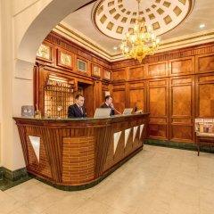 Отель Augusta Lucilla Palace Италия, Рим - 4 отзыва об отеле, цены и фото номеров - забронировать отель Augusta Lucilla Palace онлайн интерьер отеля фото 2