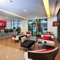 Отель Ibis Bangkok Riverside интерьер отеля фото 2