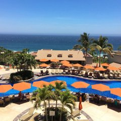 Отель Pueblo Bonito Sunset Beach Resort & Spa - Luxury Все включено пляж фото 2