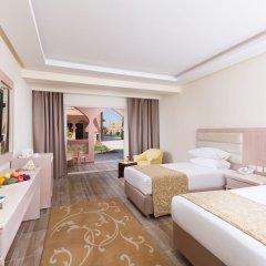 Отель Aqua Vista Resort & Spa Египет, Хургада - 1 отзыв об отеле, цены и фото номеров - забронировать отель Aqua Vista Resort & Spa онлайн комната для гостей фото 3