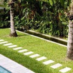 Отель The Residence Resort & Spa Retreat с домашними животными