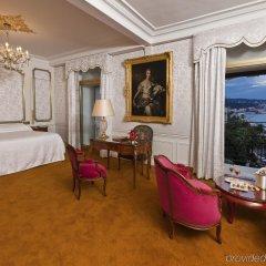 Hotel Le Negresco Ницца интерьер отеля