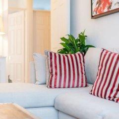 Отель 1 Bedroom for 2 Guests in Marvellous Notting Hill Великобритания, Лондон - отзывы, цены и фото номеров - забронировать отель 1 Bedroom for 2 Guests in Marvellous Notting Hill онлайн интерьер отеля фото 2