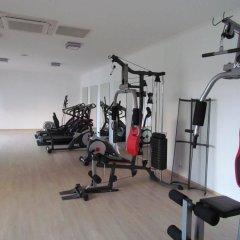 Отель Side Felicia Residence фитнесс-зал