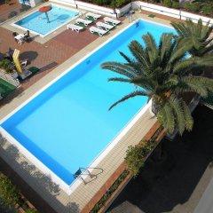 Hotel Sole бассейн