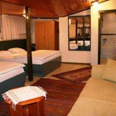 Hal-Tur Турция, Памуккале - отзывы, цены и фото номеров - забронировать отель Hal-Tur онлайн комната для гостей фото 2