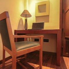 Отель Aguas De Viznar Виснар удобства в номере