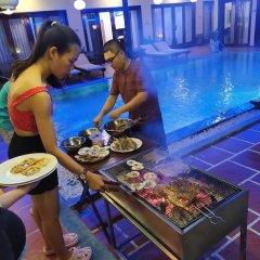 Отель Ha My Beachside Villa Hoian детские мероприятия фото 2