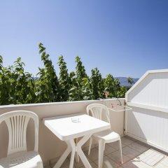 Mediterranean Hotel Apartments & Studios балкон фото 5