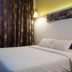 Отель RetrOasis Таиланд, Бангкок - отзывы, цены и фото номеров - забронировать отель RetrOasis онлайн фото 15