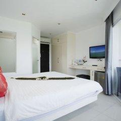 Grand Sunset Hotel 3* Стандартный номер разные типы кроватей фото 4