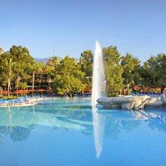 Отель Marti Myra - All Inclusive бассейн
