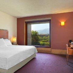 Hotel Melia Bilbao комната для гостей фото 5