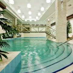 Earth and People Hotel & Spa бассейн фото 2