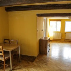 Charles Bridge Hostel & Apartments Прага в номере