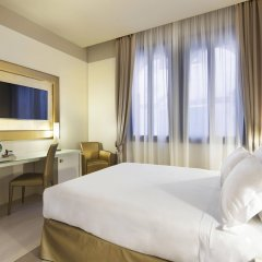 Отель NH Collection Venezia Palazzo Barocci Италия, Венеция - отзывы, цены и фото номеров - забронировать отель NH Collection Venezia Palazzo Barocci онлайн комната для гостей