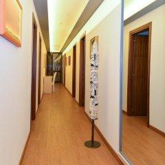 Отель Il Centrale Италия, Гризиньяно-ди-Дзокко - отзывы, цены и фото номеров - забронировать отель Il Centrale онлайн интерьер отеля