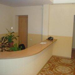 Гостиница Уютная интерьер отеля