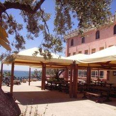 Hotel Hydra Club Казаль-Велино фото 2