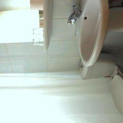 Отель Pilgrim's Guest House Иордания, Мадаба - отзывы, цены и фото номеров - забронировать отель Pilgrim's Guest House онлайн ванная фото 2