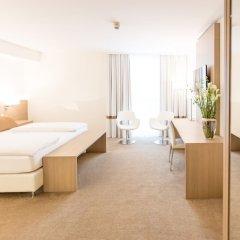 Отель RELEXA Мюнхен комната для гостей фото 4